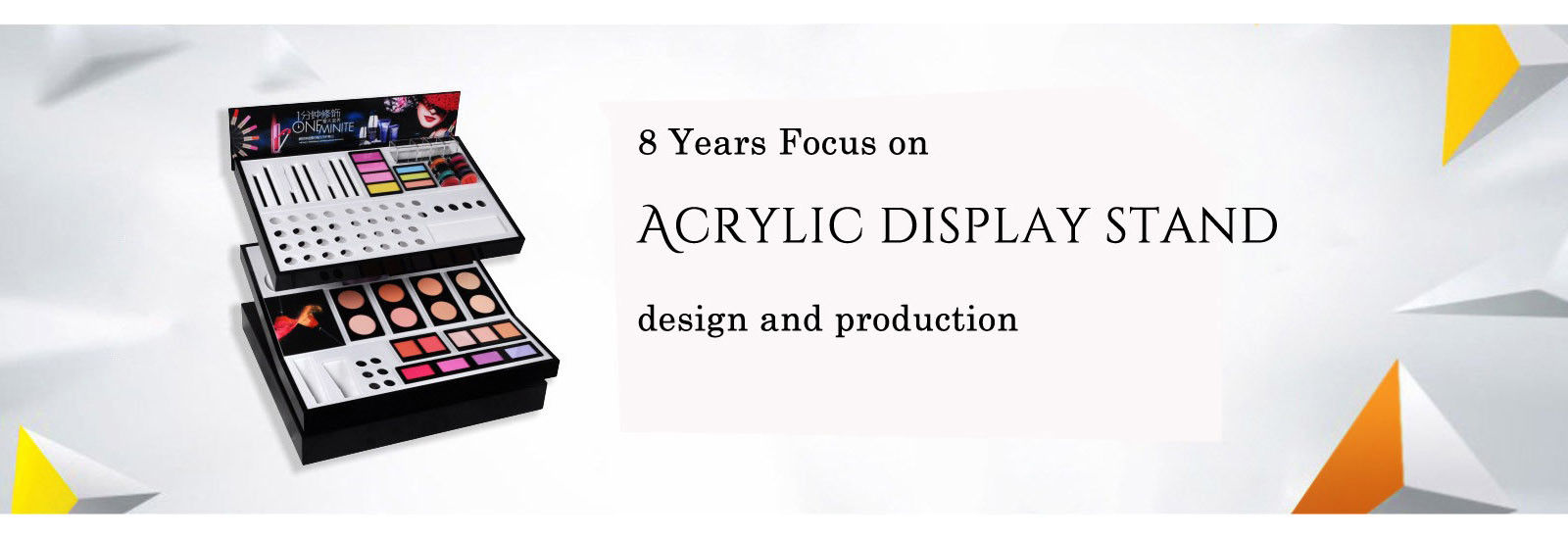 China best Acrylic Display Case on sales